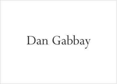 Dan Gabbay