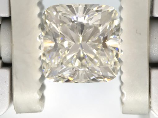 2.01 Cushion Cut Diamond