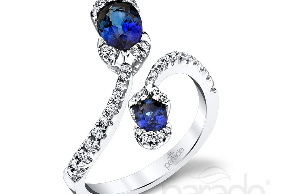 Spotlight on Sapphires – Birthstone, Folklore, Jewelry
