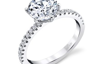 Find Your Perfect Engagement Ring Diamond Shape