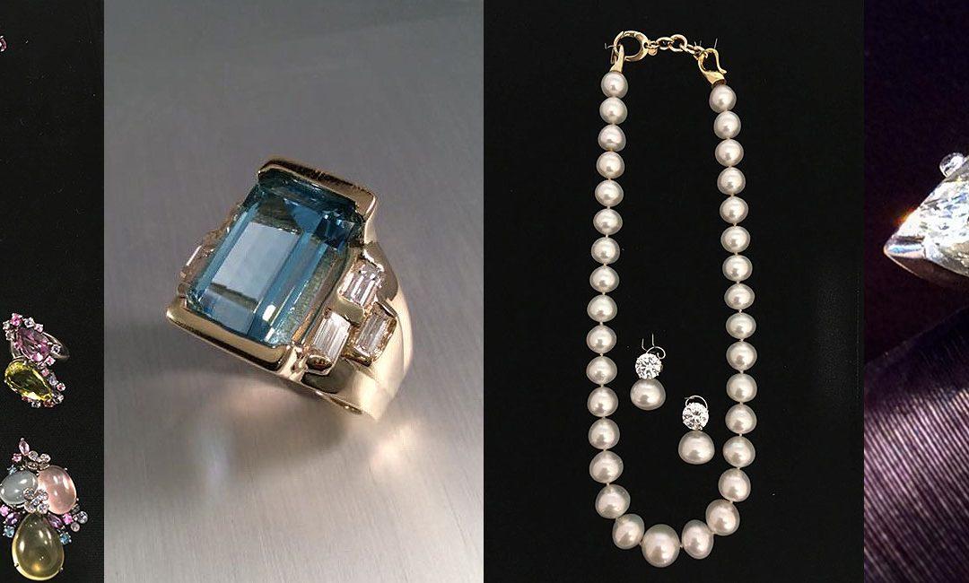 The Benefits of Custom Jewelry Design