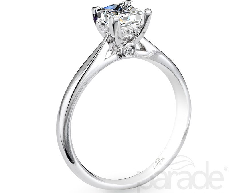 Solitaire Engagement Rings to Love