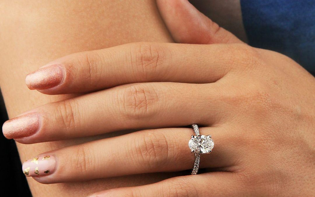 Options to Customize Your Engagement Ring Band
