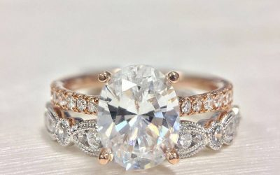 3 Trending Engagement Ring Settings and Styles